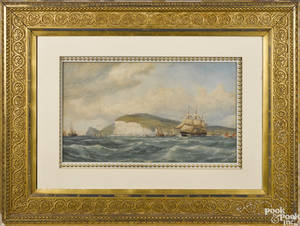 Thomas Goldsworth Dutton British 18191891