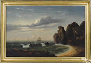 Attributed to Thomas Chambers American 180818669