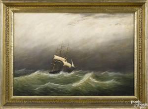 Clement Drew American 18061889