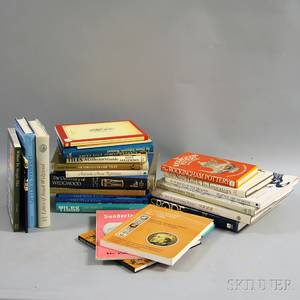 Extensive Group of Reference Books