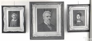 Levi Wells Prentice American 18511935