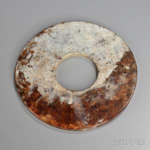 Jade Bi Disc