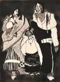 Fritz Scholder Native American 19372005 American Family