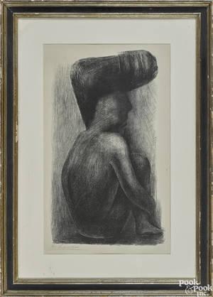 David Alfaro Siqueiros Mexican 18961974