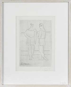 Pablo Picasso Spanish 18811973
