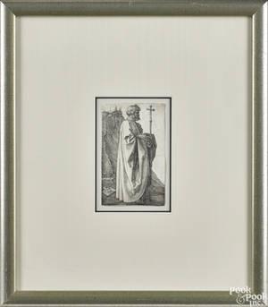 Albrecht Durer German 14711528