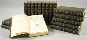 Martin Henri 18101883 Histoire de France depuis les Temps les plus reclues jusquen 1789