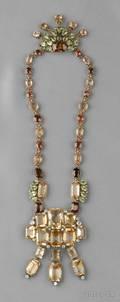 Gemset Necklace