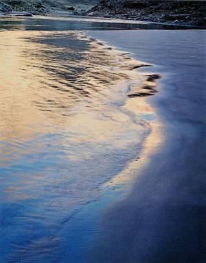 Eliot Porter American 19011990 CERTAIN PASSAGESA Portfolio of Eight Landscapes