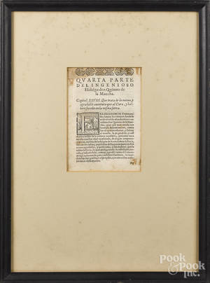 Lithographs of military interest