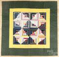 Pennsylvania patchwork quilt