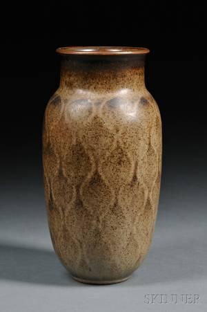 Nils Thorsson for Royal Copenhagen Vase