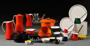 Fortythree Modern Tableware Pieces