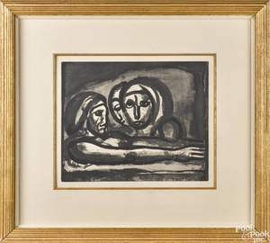 Georges Rouault French 18711958