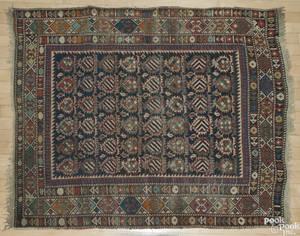 Shirvan carpet ca 1900