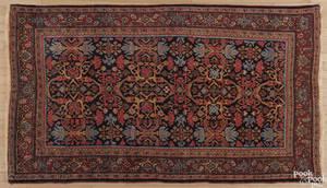 Hamadan carpet early 20th c