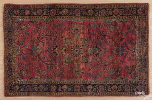 Sarouk carpet ca 1920