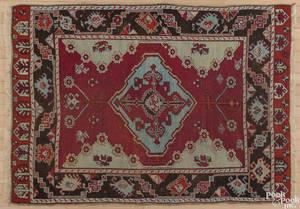 Turkish carpet early 20th c