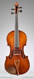 French Violin JTL c 1900