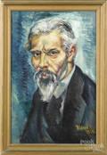 Ernest Feine