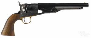 Armi San Marco reproduction Model 1860 Colt percussion revolver