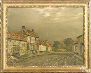 Jean Charles Cazin French 18411901
