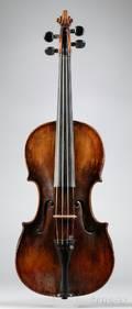 Tyrolean Violin c 1800