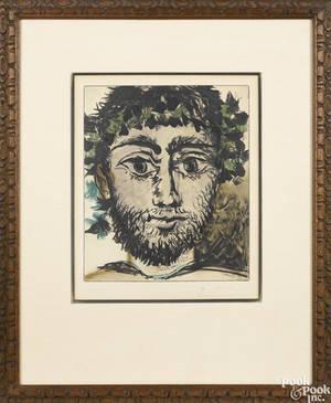 Pablo Picasso SpanishFrench 18811973