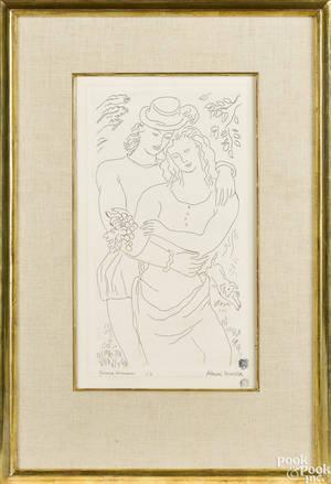 Henri Matisse French 18691954