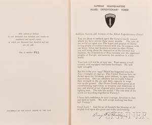 Eisenhower Dwight D 18901969