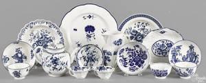 English ceramics 18th c