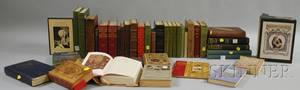 Collection of Mostly Early 20th Century Library Books