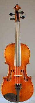 Childs German Violin