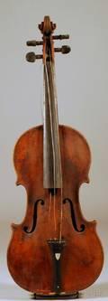Violin c 1860
