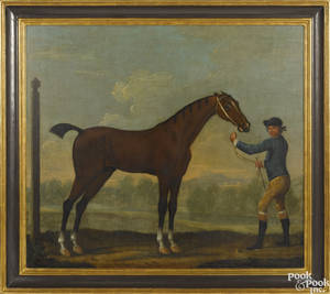 Manner of Thomas Spencer British 17001763