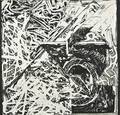 Frank Stella American b 1936 Swan Engraving VII