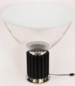 Modern Castiglioni Brothers Taccia Table Lamp