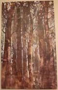 Oil on Canvas by Richard Neville 1983