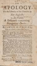 Mather Samuel 17061785