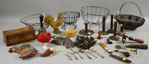 Large Assortment of Decorative and Collectible Articles
