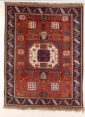Turkish Kazakstyle Rug