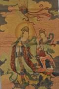 Large Silk Panel