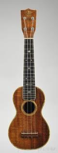 American Ukulele CF Martin  Company Nazareth c 1928 Style 5K