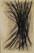 Hans Hartung German 19041989 L 10