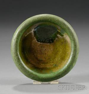 Grueby Pottery Small Bowl
