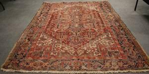 Heriz Small Carpet