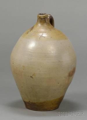 CHARLESTOWN TwoGallon Stoneware Jug