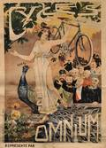 French School 19th20th Century Cycles Omnium
