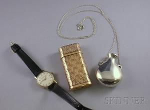 Three Tiffany  Co and Cartier Items