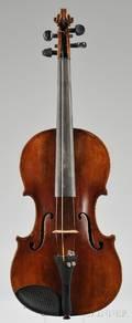 Modern Violin c 1920